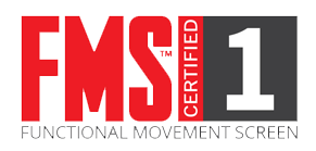 FMS Level 1- Functional Movement Screening Certified